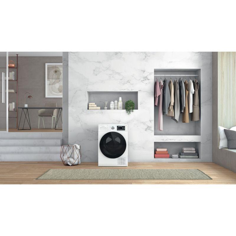 Whirlpool-Asciugabiancheria-W6-D94WB-IT-Bianco-Lifestyle-frontal