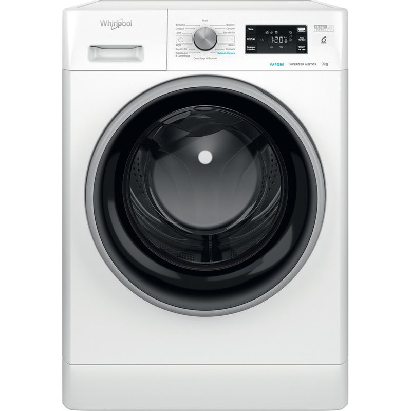 Whirlpool-Lavabiancheria-A-libera-installazione-FFB-R8529-BSV-IT-Bianco-Carica-frontale-B-Frontal