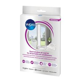 Kit di tenuta aria per porta/finestra per condizionatori portatili