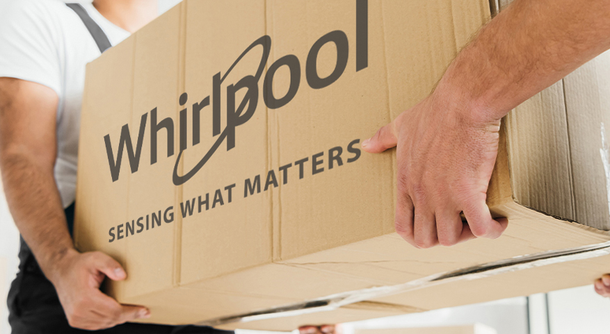 Installazione gratuita Whirlpool
